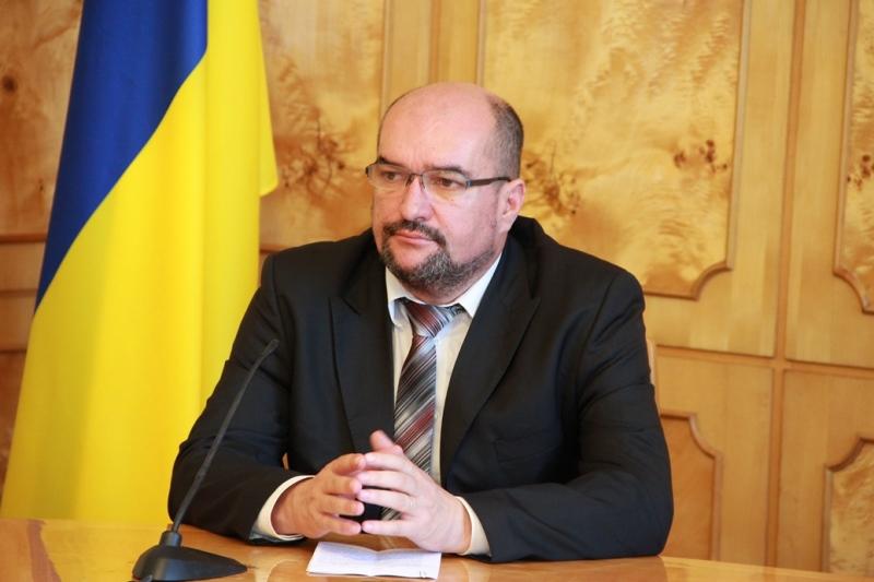 Нацменшини в очікуванні, або іменем закону про мову - ти українізований