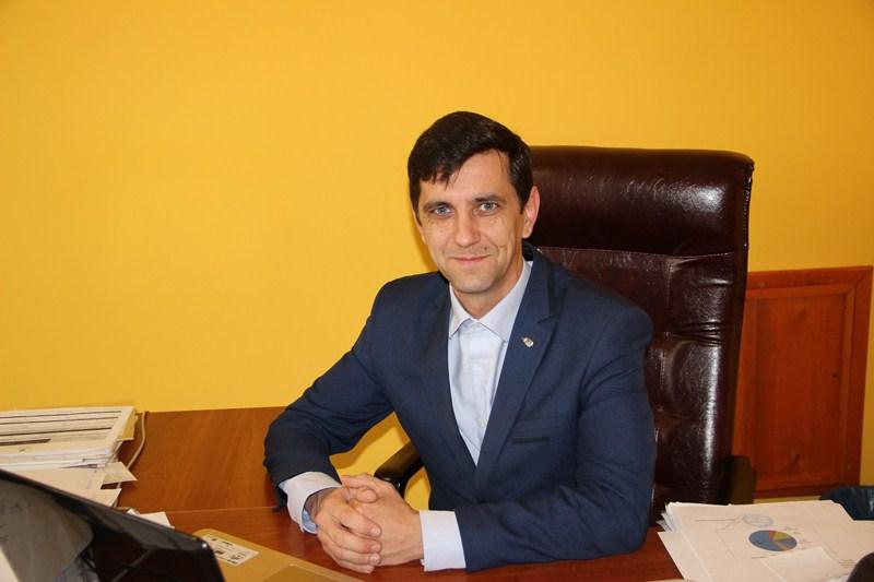Оскар Балог звільнився через суперечки навколо водопостачання в Чопі