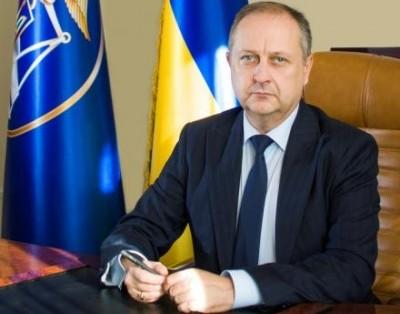 Заступником голови ОДА призначено Володимира Колеснікова