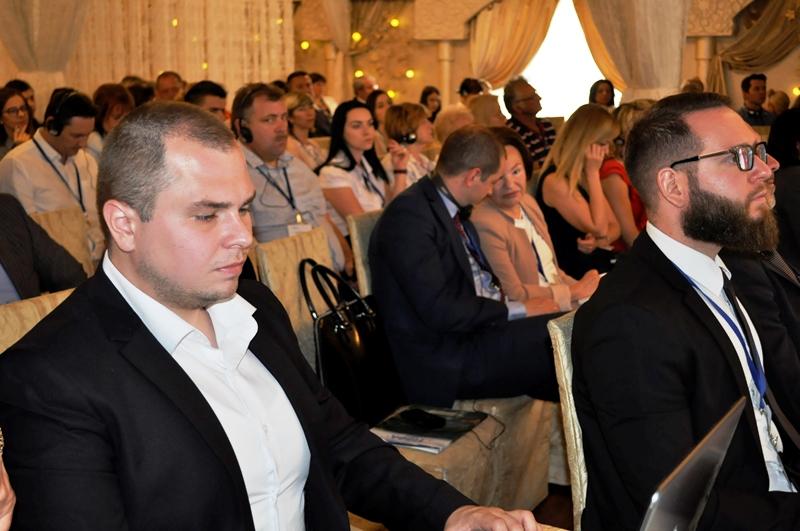 На міжнародній конференції в Ужгороді предметно проаналізовано шляхи інтеграції  України до Євросоюзу