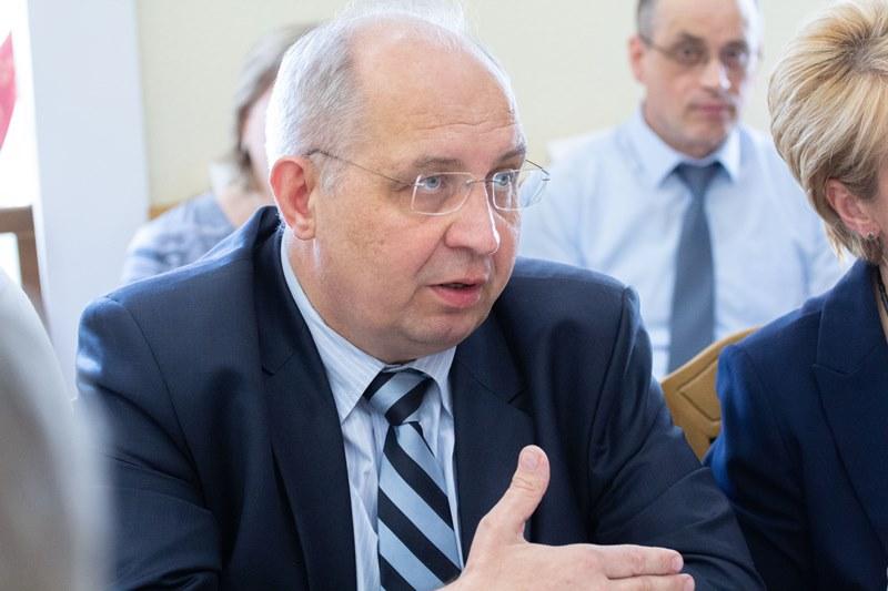 У Києві відбулися переговори представників угорської нацменшини Закарпаття та Міністерства освіти і науки України. ФОТО