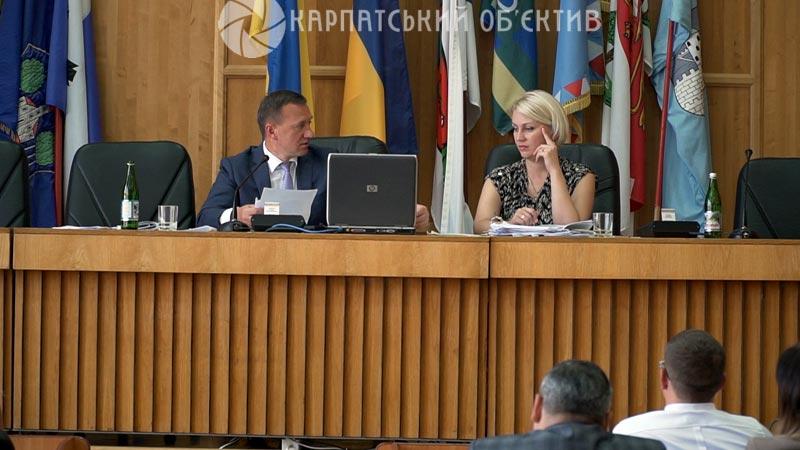 Ужгород отримав 21 млн грн з Держбюджету на капітальний ремонт набережної Незалежності
