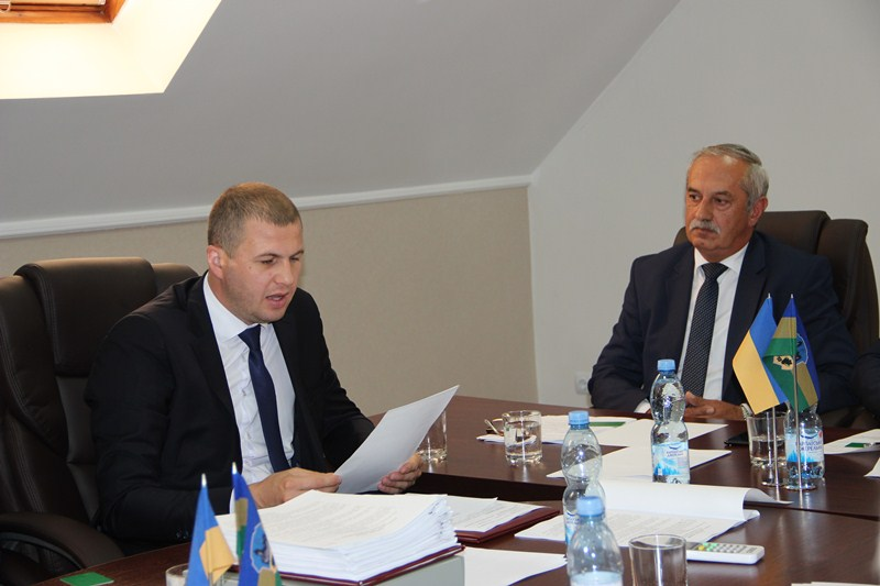Депутати Ужгородської районної ради звернулися до Президента України та Кабінету Міністрів