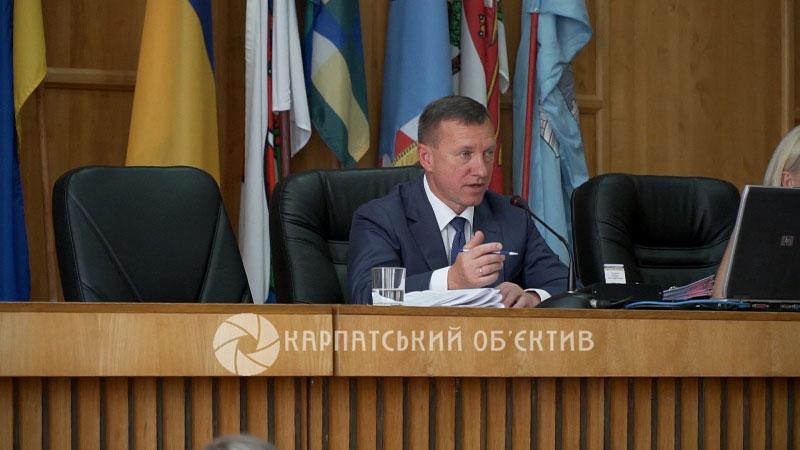 Ужгородські депутати вислухали на сесії скарги громадян та створили посаду радника мера з питань нацменшин
