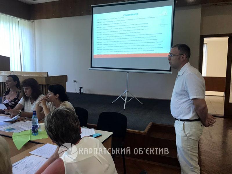 Закарпатські угорці та Закон «Про освіту»: в Ужгороді обговорювали імплементацію мовної статті