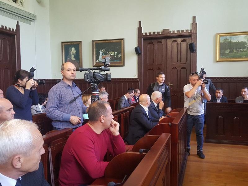 Остаточне рішення: Дерцен у складі Мукачівської міської ОТГ