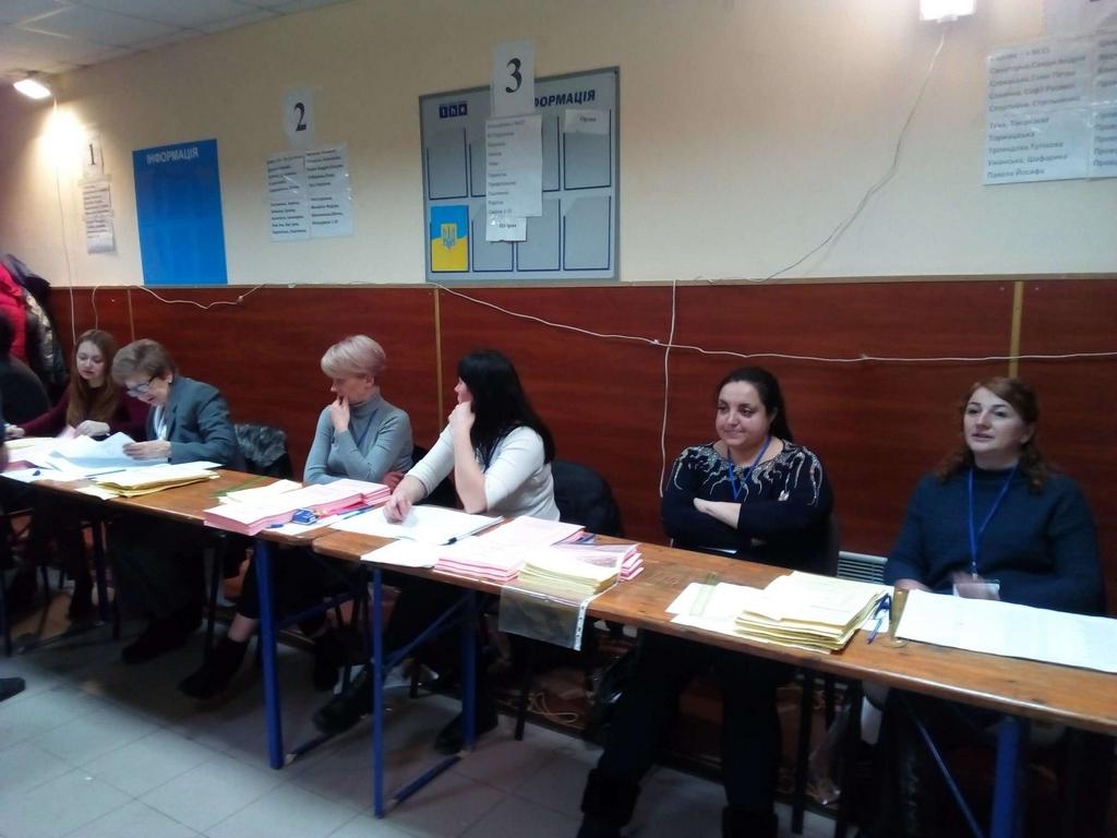 Сьогодні вибори в 9 закарпатських ОТГ: як відбувалось голосування
