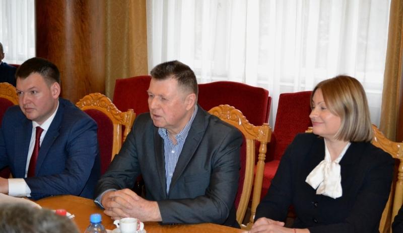 Йосип Борто: Ключовою галуззю співпраці між Закарпаттям та Австрією має бути туризм